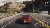 Need For Speed: Rivals Head-to-Head Gameplay (NFS: Rivals Multiplayer Race Gameplay)