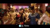 Tu Bhi Draamebaaz Song Nautanki Saala _ Ayushmann Khurrana, Kunaal Roy Kapur