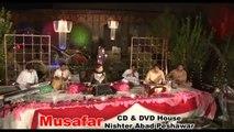 Sa Pa Okhyaro Stargo Wawre De Nadan Zargiya....Pashto Songs Album Gul Panra Zama Ghazal