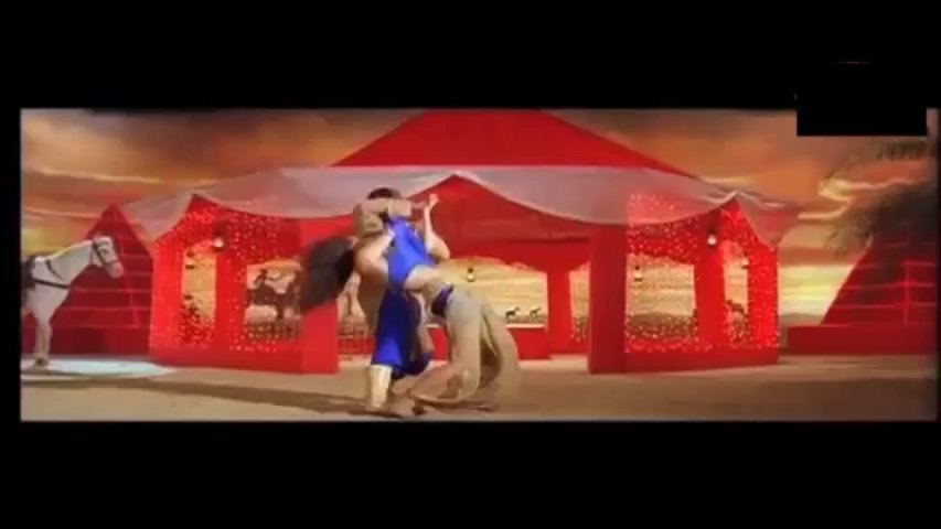 Hot Song of Dirty Picture