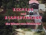 Klemens und Klementinchen - E01 - Fuchs du hast die Gans gestohlen