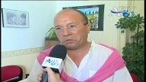 conferenza stampa del consigliere comunale giuseppe di rosa sulla rinuncia di diventare assessore ne