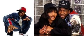 Nas - Bobby Brown & Whitney Houston (Something In Common - Dj Catan Mix)