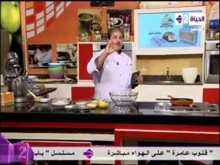 مخبوزات مالتي الراعي - خبز الروشيه سفرة دايمة  - الشيف محمد فوزي