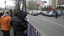 PROTEST IMPOTRIVA CRIMEI IN MASA!! Primaria Municipiului Bucuresti, 14 noiembrie 2013 (10)