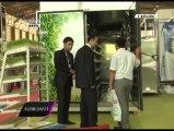 NOVATOM Taze Yem Ot  Makinaları  Fuar Saati Programı  - 6. Uluslararası Hayvancılık Teknolojileri ve Süt Endüstrisi Fuarı İzmir - Bereket TV 2013