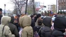 PROTEST IMPOTRIVA CRIMEI IN MASA!! Primaria Municipiului Bucuresti, 14 noiembrie 2013 (19)