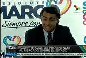 Cruce de Palabras con Marco Enriquez Ominami