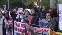 GUVERN, PROTEST IMPOTRIVA CRIMEI IN MASA!!, 16 noiembrie 2013 (6)