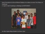 Heness Sport c'est: * Le Marketing sportif * sophia ndiaye heness sport