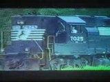 NS Wabash Line March 2000 dm