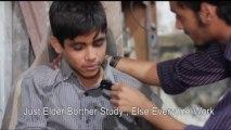 Oral Communication Video (Child Labour Pakistan)