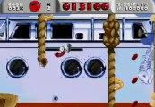 Cool Spot (Sega Mega Drive)