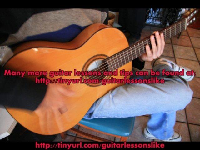 Popular guitar songs