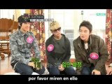 [SUB ESP] Teen Top 100% Rising Brothers Ep3 Part 4/4