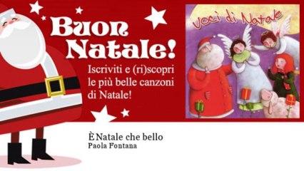 Paola Fontana - È Natale che bello