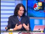 مناقشة مواد الحريات فى دستور 2013 .. د. هدى الصدة - فى تلت التلاتة