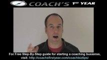 Identifying a Coaching Target Market