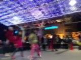 埼玉フラッシュモブダンス 【上尾クリスマスモブ】2013.11.16 [埼玉川口Tune in DANCE STUDIO]