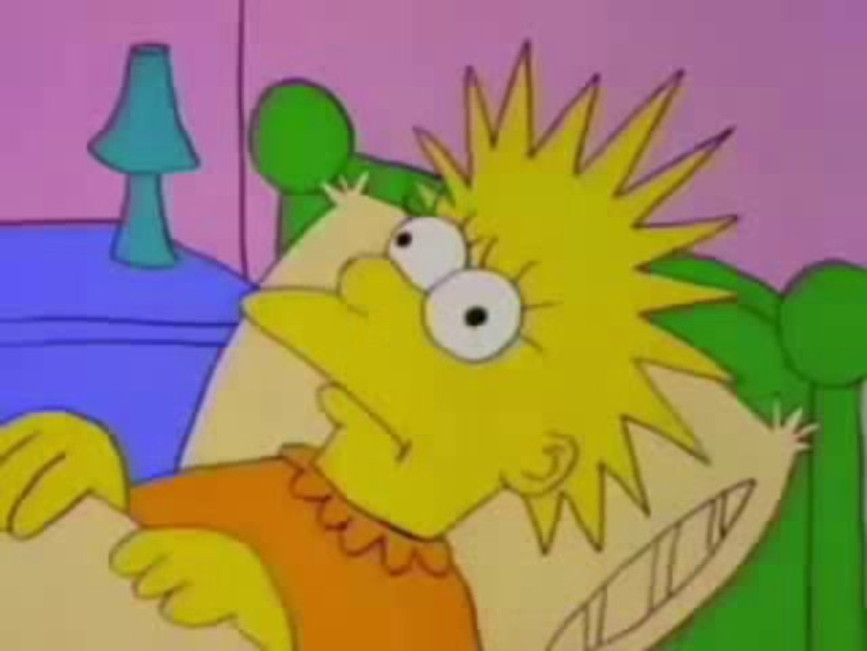 Los Simpsons   Primer Capitulo
