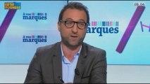 Communication mondiale Vs communication locale: Valéry Pothain, Frank Tapiro, dans à vos marques - 17/11 1/4