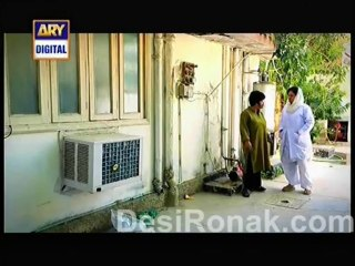 Quddusi Sahab Ki Bewah - Episode 124 - November 17, 2013 - Part 3