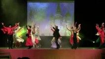 Chants et Danses Russes