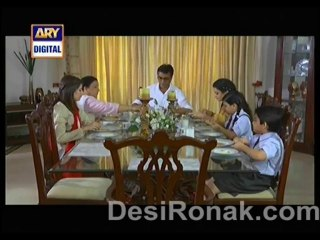 Darmiyan - Episode 13 - November 17, 2013 - Part 3