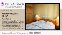 Appartement 2 Chambres à louer - Boulogne Billancourt, Paris - Ref. 8947