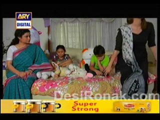 Darmiyan - Episode 13 - November 17, 2013 - Part 1
