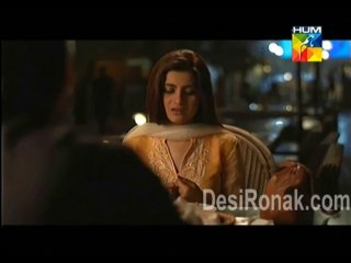 Rishtay Kuch Adhoray Se - Episode 14 - November 17, 2013 - Part 3