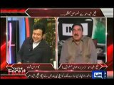On The Front (Exclusive Interview Of Sheikh Rasheed) – 17th November 2013 - Segment1(00_00_17.197-00_37_53.460)