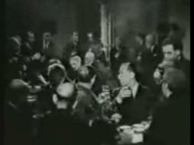 Forces occultes (propagande de Vichy)