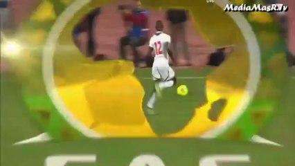 Drogba saves a serious chance of Senegal kick back on the line 16/11/2013