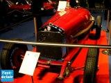 Rétroymobile : les voitures anciennes jouent les stars