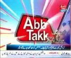 AbbTakk Headlines - 0300 AM - 18 November 2013