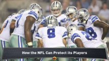 How the NFL Can Protect its Players