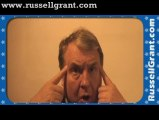 Russell Grant Video Horoscope Pisces November Monday 18th 2013 www.russellgrant.com