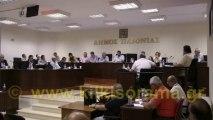 Δημοτικό Συμβούλιο Δήμου Παιονίας 26-09-2013