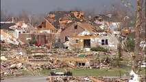 Violent tornadoes kill 5 in US Midwest, dozens injured Duration: 00:55