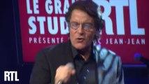 Le Soldat Rose 2: Francis Cabrel - Le fantôme en live dans le Grand Studio RTL