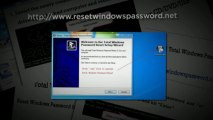 How to reset the forgotten Windows password on Windows 7,8,XP,Vista without data loss.