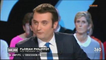 Florian Philippot - 15 novembre 2013