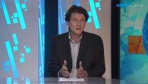 Olivier Passet, Xerfi Canal Déflation : une BCE écartelée et versatile