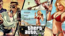 Grand Theft Auto 5 (GTA 5) KeyGen Free Download XBOX 360 PLAYSTATION 3 (Low)