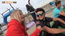 Campeonato España Cable WakeBoard & WakeSkate - avance entrevistas en PRExtreme TV Channel (Low)