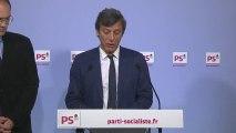 David Assouline : «Le Conseil national [du PS] a appelé à la contre-offensive»