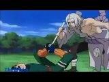 Naruto Amv - Lee Vs Kimimaro