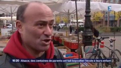 13/11/13 journée mondiale de la gentillesse France 3