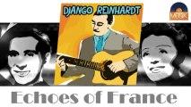 Django Reinhardt - La Marseillaise